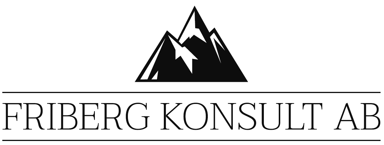 Ludvig Friberg Konsult AB